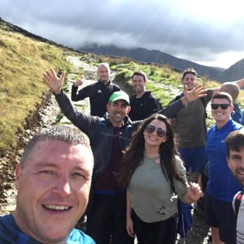 Perpetual partnerships snowdon