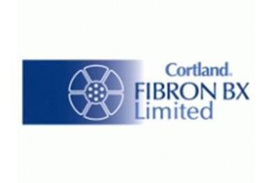 Cortlan Fibron logo