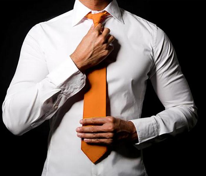 professional tie